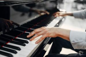 arte nello sviluppo software come fare musica con un pianoforte