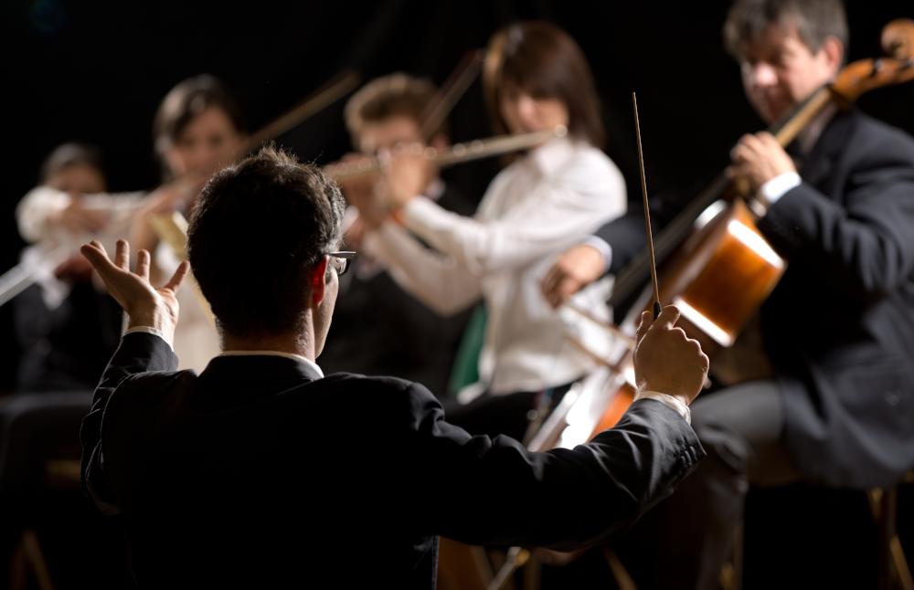 la direzione di orchestra nel web developing